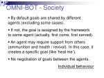 omni bot society