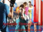 aptitude fitness studio