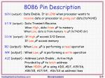 8086 pin description1