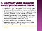 3 construct viable arguments critique reasoning of others