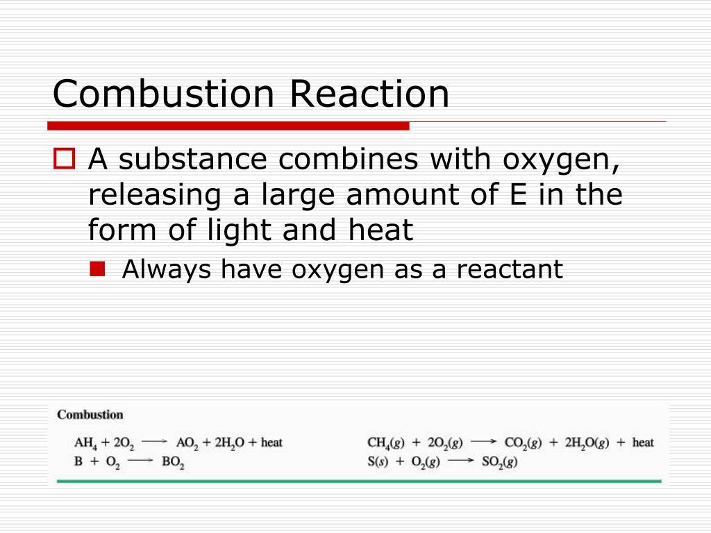 PPT - CHEMISTRY – Chapter 8 PowerPoint Presentation - ID ...