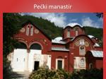 pe ki manastir