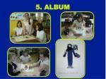 5 album