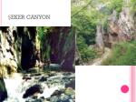 eker canyon