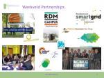 werkveld partnerships