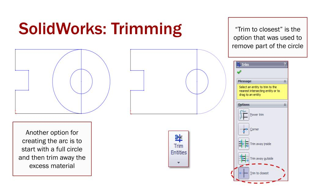 PPT - Solid Modeling SolidWorks Layout 2D Sketching