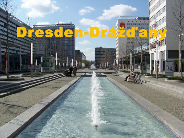 dresden dr any n.