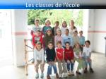 les classes de l cole1