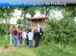 station cologique de freiburg2