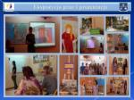ekspozycja prac i prezentacje