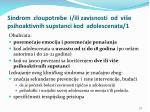 sindrom zloupotrebe i ili zavisnosti od vi e psihoaktivnih supstanci kod adolescenata 1