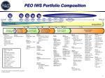 peo iws portfolio composition