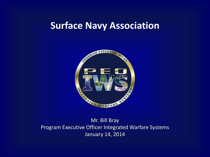 surface navy association n.