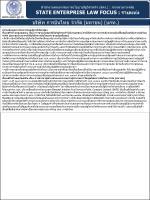 state enterprise law focus1
