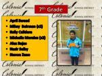 7 th grade1
