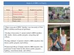 impacts of rrg on family