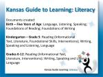 kansas guide to learning literacy3