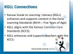 kgll connections