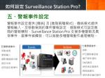 surveillance station pro10