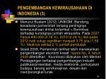 pengembangan ke wirausaha a n di indonesia 3