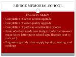 rindge memorial school12