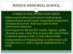 rindge memorial school7