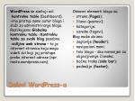 delovi wordpress a