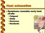 heat exhaustion1
