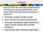 3 review