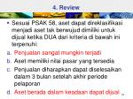 4 review