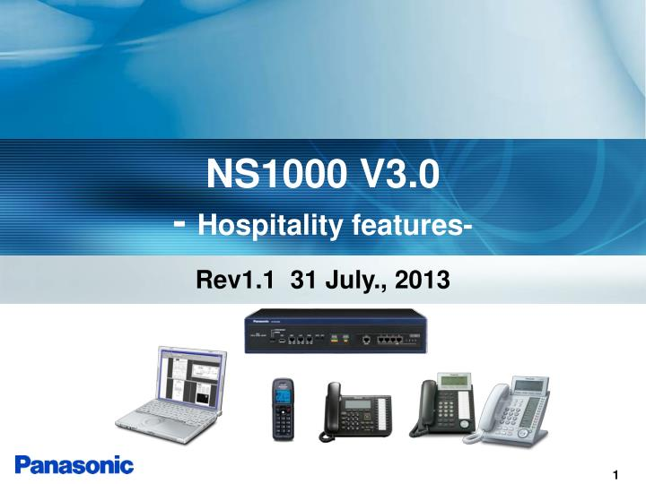 ns1000 v3 0 hospitality features n.