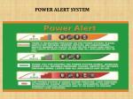 power alert system1