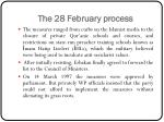 the 28 february process1