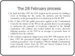 the 28 february process2