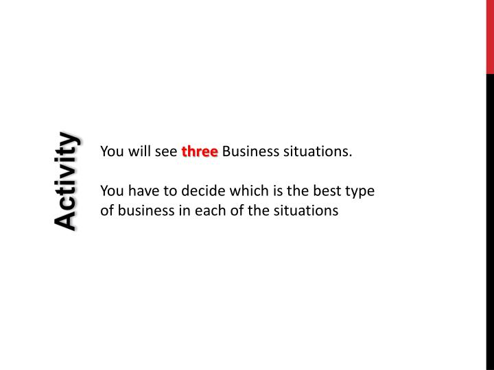 advantages and disadvantages of different business The choice of which business structure to use is an important decision it has implications for the extent of personal liabilities, management styles, the ability to raise capital and the amount of taxes paid by the owners and the company business structures can be changed over time.