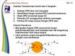 analisis transformasi terdiri dari 5 langkah