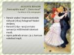 auguste renoir tantsupidu maal tants maal la dance la campagne