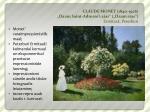 claude monet 1840 1926 daam saint adresse i aias daam aias ermitaa peterburi