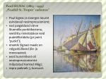 paul signac 1863 1935 paadid st tropez sadamas