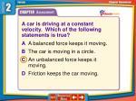 chapter assessment 4