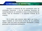 1 3 decisiones de marketing1