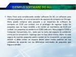 ejemplo software do all