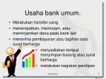 usaha bank umum2