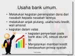 usaha bank umum3