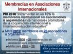 membrec as en asociaciones internacionales1