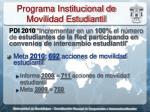 programa institucional de movilidad estudiantil1