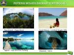 potensi wisata daerah tertinggal