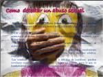 como detectar un abuso sexual