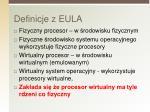 definicje z eula