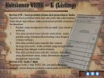 kuesioner vimk l listing10
